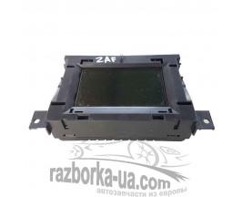 Дисплей информационный Opel Zafira 1.9CDTI (2004-2011) GM 13275077 фото
