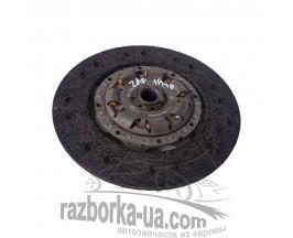 Диск сцепления Opel Zafira 1.9 CDTI (2004-2011) фото