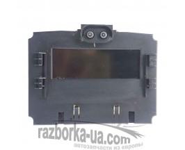 Дисплей бортового компьютера Opel Zafira 1.9CDTI (2004-2011) GM 09180550 фото