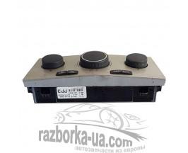 Блок управления климатом Opel Zafira 1.9CDTI (2004-2011) GM13250621 фото