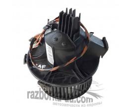 Вентилятор печки Opel Zafira 1.9CDTI (2004-2011) D8087 / DE0876GEA9 фото