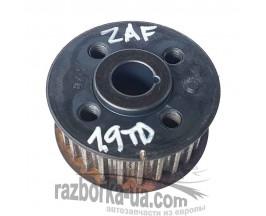 Шестерня коленвала Opel Zafira B 1.9CDTI (2004-2011) A883 фото