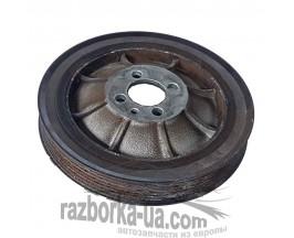 Шкив коленвала Opel Zafira 1.9 CDTI (2006-2007) 55210310 / C730 L0646 8C27-16 фото