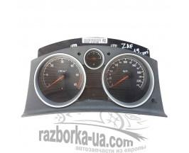 Приборная панель Opel Zafira 1.9CDTI (2004-2011) SW7.655 / 13267544 / 3164392 фото