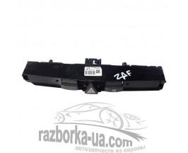 Кнопка аварийной сигнализации Opel Zafira В (2004-2011) 13100105 / 03758075 фото