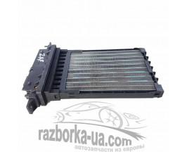 Радиатор отопителя электрический GM 13204090 / Behr H3510268 Opel Zafira В (2004-2011) фото
