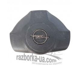Подушка безопасности в руль Opel Zafira 1.9CDTI (2004-2011) фото