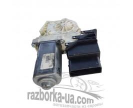 Моторчик стеклоподъемника задней левой двери VW Passat B6  (2005-2010) 1K0 959 703 P, 1K0959703P фото