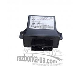 Блок управления системой адаптивного освещения VW Passat B6 (2005-2010) 5M0 907 357 фото