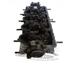 Головка блока цилиндров двигателя Hyundai Accent 1.3 12V (1994-2000) фото