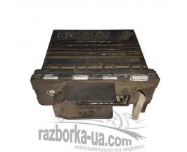 Электронный блок управления двигателем Bosch 0227921028 Opel Record 1.8