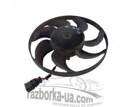 Вентилятор радиатора VW Passat B6 (2005-2010) 1K0 959 455 DH фото