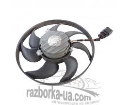 Вентилятор радиатора VW Passat B6 VAG 1K0 959 455 DH / Siemens VDO 772.60232.05 фото