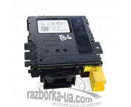 Блок управления подрулевыми переключателями VW Passat B6 (2005-2010) 3C0 953 549 E фото