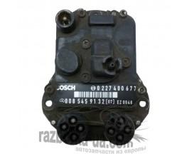 Электронный блок управления двигателем Bosch 0227400677 Mercedes W124 2.3 фото