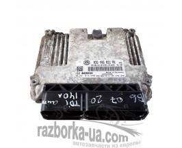 Блок управления двигателем Bosch 0281013440 / 03G906021NK VW Passat B6 2.0 TDI, 140 PS, BMP (2005-2010) фото