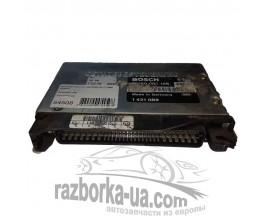 Электронный блок управления коробкой передач Bosch 0260002196 BMW 530 E34, 730 E32
