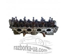 Головка блока цилиндров двигателя Hyundai S-Coupe 1.5 12V, SLC (1992-1995) фото