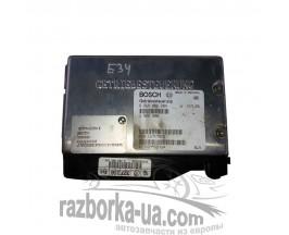 Электронный блок управления коробкой передач Bosch 0260002285 BMW 525 E34