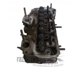 Головка блока цилиндров двигателя Seat Ibiza 0.9 (1984-1993) фото