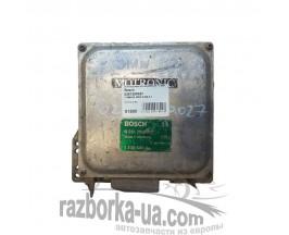 Блок управления двигателем (ЭБУ ДВС) Bosch 0 261 200 027 BMW E30 2.7 фото