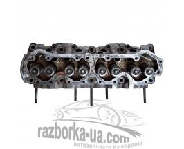 Головка блока цилиндров двигателя Fiat Tempra 1.6 (1989-1998) ГБЦ 7596817 / M202PA150 фото