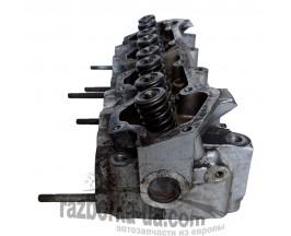 Головка блока цилиндров двигателя Fiat Tipo 1.4 (1987-1995)
