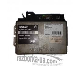 Электронный блок управления двигателем Bosch 0261200104 Opel Ascona, Kadett, Omega, Vectra 2.0 фото