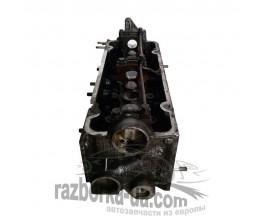 Головка блока цилиндров двигателя Fiat Uno 1.1 (1988-1995) 7579743 / 7712263 фото
