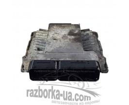 Блок управления двигателем 03G906018EM / Siemens 5WP45562 VW Passat B6 2.0 TDI 170 PS BMR (2005-2010) фото