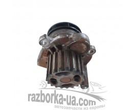 Водяной насос VW Passat B6 2.0 TDI BMP (2005-2010) 038121019E, 038121011J фото