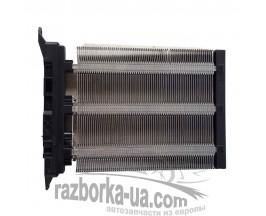 Радиатор отопителя электрический РТС VW Passat B6 (2005-2010) 1K0963235E фото