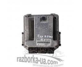 Bosch 0281012659 (820056032) Renault Espace JK 2.0 DCI (2003-2014) блок управления двигателем фото