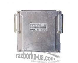 Блок управления двигателем Bosch 0281010601 / A6111536779 Mercedes Vito 112 (W638) 2.2CDI (1995-2003)