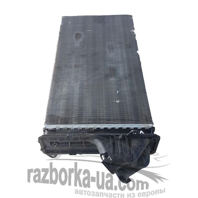 Радиатор печки Mercedes Vito 112 (W638) 2.2CDI (1995-2003) фото