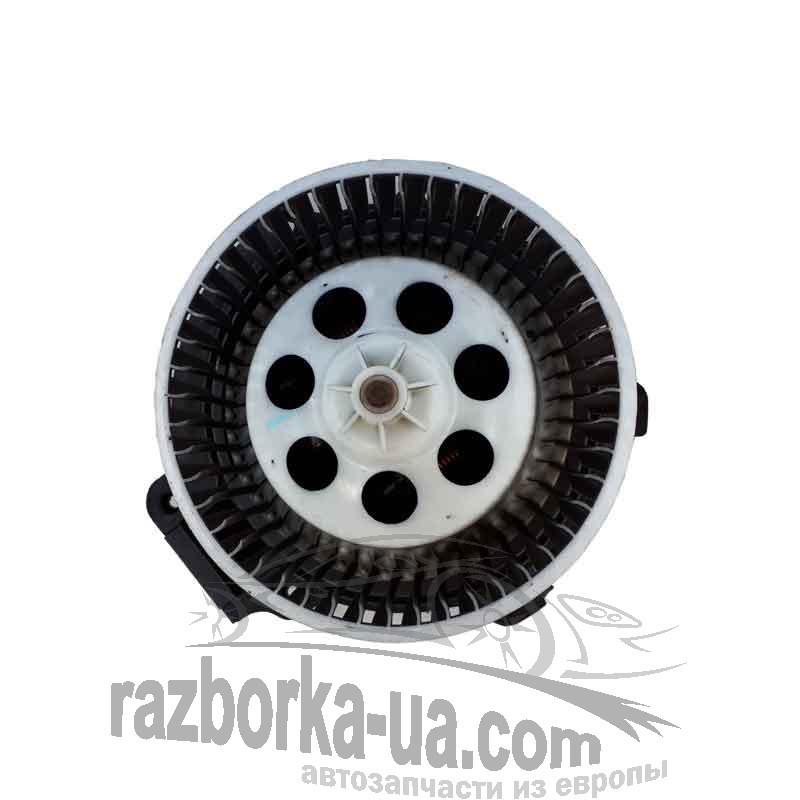 Вентилятор печки Renault Espace 4 (2005-2012) Delphi 52492209 / 52 492 209 6 / 524922096 фото