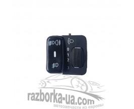 Кнопка корректора фар Mercedes Vito W638 2.2CDI (1995-2003) 0075451524 фото