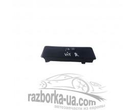Кнопка управления свеклоподъемником Mercedes Vito W638 2.2CDI (1995-2003) A0045458307 фото