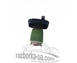 Резистор печки Mercedes Vito W638 (1995-2003) A0018212560, 133282S фото