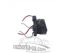Резистор печки Mercedes Vito W638 2.2CDI (1995-2003) 440325833F / 1113493 фото