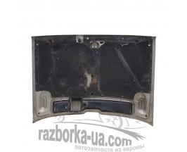 Капот передний Seat Ibiza (1985-1992) купить запчасти, разборка
