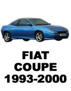 Разборка FIAT COUPE (1993-2000) - Запчасти БУ Купить в Украине