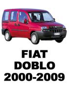 Разборка FIAT DOBLO (2000-2009) - Запчасти БУ Купить в Украине