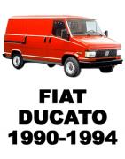 Разборка FIAT DUCATO (1990-1994) ✅ Купить Запчасти БУ Киев Украина