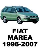 Разборка FIAT MAREA (1996-2007) - Запчасти БУ Купить в Украине