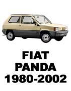 ᐉ Б/У Запчасти Разборка Fiat Panda (Фиат Панда): Купить оригинальные автозапчасти БУ на авторазборке Razborka-UA в Украине, Киев