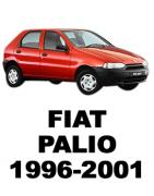 Разборка FIAT PALIO (1996-2001) - Запчасти БУ Купить в Украине