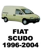 Разборка FIAT SCUDO (1996-2004) - Запчасти БУ Купить в Украине