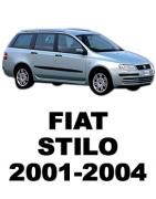 Разборка FIAT STILO (2001-2004) - Запчасти БУ Купить в Украине