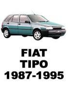 Разборка FIAT TIPO (1987-1995) - Запчасти БУ Купить в Украине
